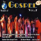 World of Gospel, Vol. 2