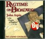 Ragtime On Broadway