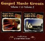 Gospel Music Greats, Vol. 1 - 2