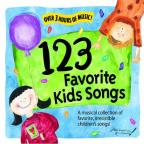 123 Favorite Kids Songs 1