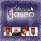 Men of Gospo, Vol. 1