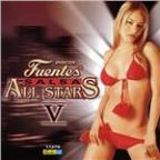 Discos Fuentes Salsa All Stars, Vol. 5