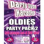 Party Tyme Karaoke: Oldies Party Pack, Vol. 2