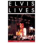 Elvis Lives-Live From Mepmphis : Presley, Elvis