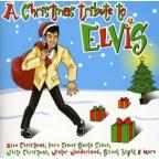 Christmas Tribute To Elvis