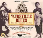 Vaudeville Blues 1919-1941: Blues Links - Vaudeville & Rural Blues