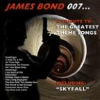 Tribute To The Greatest Theme Songs Of James Bond 007......