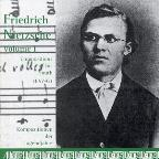 Friedrich Nietzsche: Compositions of his Youth (1867 - 63), Vol. 1