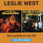 Leslie West/The Great Fatsby