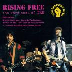 Rising Free: The Very Best Of Tom Robinson Band