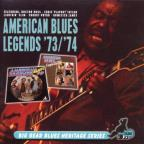 American Blues Legends on Tour