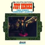 Death Defying Judy Henske: The First Concert Album