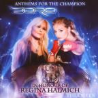 Anthems for the Champion - The Queen