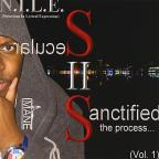 Secular II Sanctified...(the Process) Vol. 1