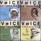 Voice Lessons to Go, Vols. 1-4