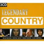 Legendary Country