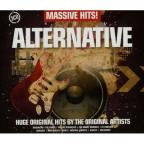 Massive Hits! Alternative