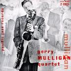 Original Quartet with Chet Baker