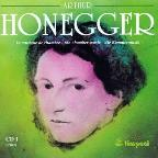 Honegger: The Chamber Music, Disc 1