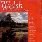 Welsh Male Voice Choirs