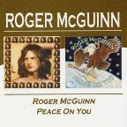 Roger McGuinn/Peace on You