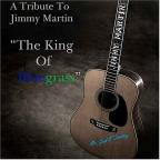 Tribute to Jimmy Martin: The King of Bluegrass, Vol. 1