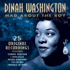 Mad About The Boy: 25 Original Recordings