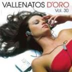 Vallenatos de Oro, Vol. 30
