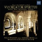 Veni Creator Spiritus: Music for Trombone & Organ