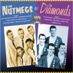 Essential Doo Wop: The Nutmegs Meet The Diamonds