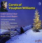 Carols of Vaughan Williams