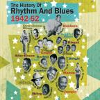 History of Rhythm and Blues 1942-1952