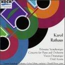 Rathaus: Piano Concerto, Etc / Pirone, Falletta, London So