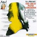 Mozart: The Great Piano Concertos - Highlights