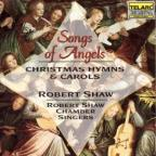 Songs of Angels: Christmas Hymns & Carols
