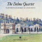 Delme Quartet play Haydn & Schubert at Lanhydrock