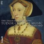 Tudor Church Music, Vol. 2