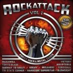 Rock Attack, Vol. 1