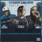 Street Legends, Pt. 2: The Legendary Screwed Up Click