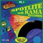 Spotlite on Rama Records, Vol. 3