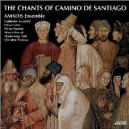 Chants of Camino de Santiago / Amadis Ensemble, et al