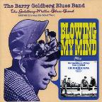 Goldberg-Miller Blues Band 1965-66