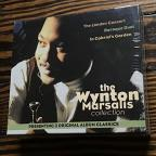 Wynton Marsalis Collection