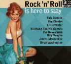 Vol. 6 - Rock N & Roll Is He