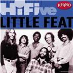 Rhino Hi-Five: Little Feat