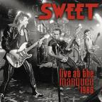 Live at the Marquee 1986