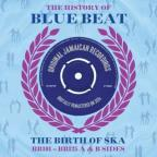 History Of Blue Beat: BB101 BB125 A&B Sides