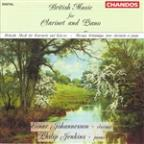 British Music for Clarinet and Piano