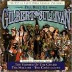 Best of Gilbert & Sullivan Vol 2 / Sargent, et al