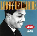 Best of Larry Williams